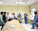 Nuevos cursos de especialidades técnicas para la comunidad