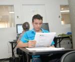 Pasan 156 personas examen de estudios de primaria del ITEA