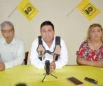 Niegan dirigentes del PRD que se unirán a Morena
