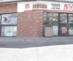 Armado con cuchillo atraca en una tienda