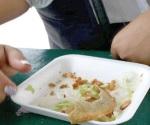 Alerta el IMSS para evitar los alimentos contaminados