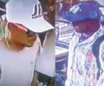 Quedan grabados autores de asalto a tienda de conveniencia