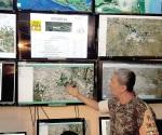 Ejército monitorea los fenómenos metereológicos en tiempo real