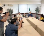Abre Canaco centro de acopio por solidaridad con Reyosa