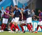 ¡Francia echa a Argentina!