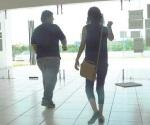 Triste peregrinar de matrimonio para denunciar robo en su casa