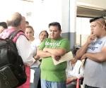 Más estorbaron los observadores que lo que ayudaron a la democracia  en Reynosa