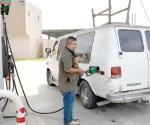 Sigue subiendo de precio la gasolina Magna y la Premium