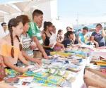 Planifican 'Feria de Regreso a Clases' con material educativo