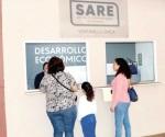 Activarán autoridades municipales módulo del SARE paera apoyar a las micro y pequeñas empresas