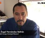 Impugnan PAN y MC elección municipal que ganó Juntos Haremos Historia