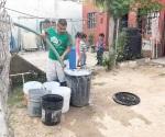 Aclaran que no hay venta de agua en San Valentín como se denunció en redes