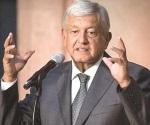 Legisladores electos se reúnen con AMLO