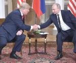 Defiende a Putin... y da patada a aliados