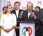 Demandan al PRI democratización