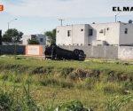 ´Topón´ entre sicarios y Ejército en Reynosa: un herido arrestado