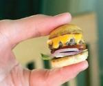 Errores que estás cometiendo contra tus hamburguesas