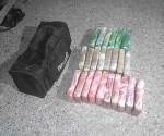 Pegan golpes al narcotráfico