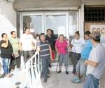Acuabloqueo del día: en la Comapa