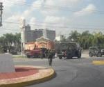 Persisten balaceras; reportan 3 muertos