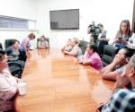 Vecinos a Comapa: 'ya estamos desesperados'