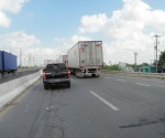 Esperan transportistas reactivación de proyecto Río Bravo-Donna
