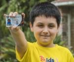 Estudiará niño genio en la UNAM