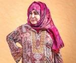 Madre de Osama Bin Laden dice que era ´un niño bueno´