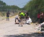 Ejecutan a mujer en Reynosa