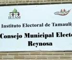 No concluyen actividades en el  Instituto Electoral de Tamaulipas