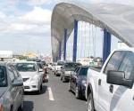 En proyecto pasos a desnivel o paso superior en el Hidalgo