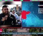 Asesinan a regidor electo del PRD en Cortazar, Guanajuato
