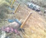 Eran de Reynosa asaltantes muertos