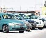 Piden a AMLO bajen precio de importación de autos