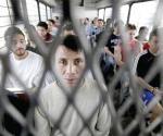 Se reporta albergue preparado para el aumento de deportados