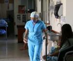 Muere bebé asfixiada por reflujo, en Altamira