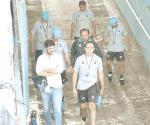 Da Fuentes beneficio de la duda a Maradona