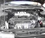 Sentencian a poseedor de auto con motor robado