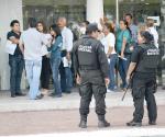 Fiestas patrias serán bajo el marco de seguridad de Sedena, Marina y Estatales