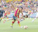 Pumas y Morelia firman el empate