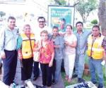 Llaman a donar víveres para damnificados  en Sinaloa
