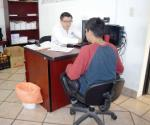 Da asistencia CAMEF a 30 niños centroamericanos