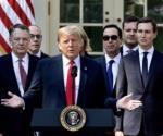 Desarrollo regional, tema clave en llamada entre AMLO y Trump