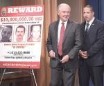 EUA ofrece recompensa de 10 MDD por 'El Mencho'