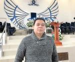 Anuncia la iglesia de la Luz del Mundo reunión en zona norte