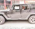 Ejecutan pistoleros a empresario en San Pedro, Nuevo León
