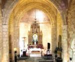 La iglesia de Nuestra Señora de las Mercedes