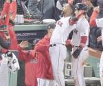 ¡Es Núñez el héroe de Boston!