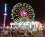 Regresa la feria para el próximo año en Reynosa