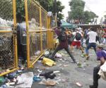 Enfrentamiento en frontera México y Guatemala, 1 muerto
